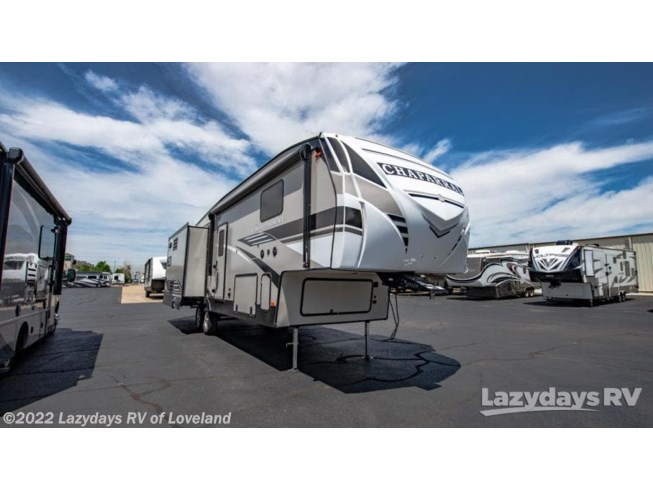New 2021 Coachmen Chaparral 27RKS available in Loveland, Colorado