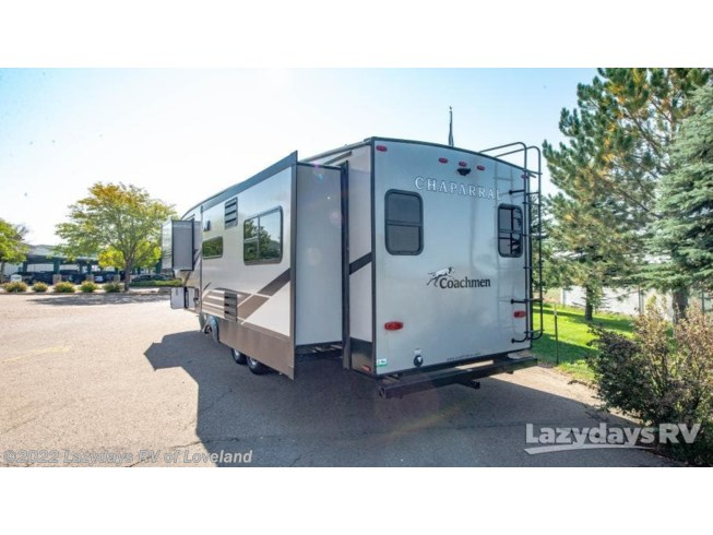 2021 Chaparral Lite 30BHS by Coachmen from Lazydays RV of Loveland in Loveland, Colorado