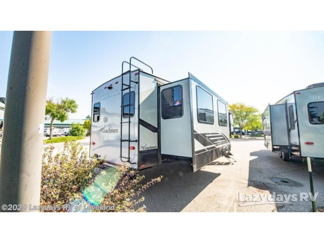 2021 Coachmen Chaparral Lite 30BHS - New Fifth Wheel For Sale by Lazydays RV of Loveland in Loveland, Colorado