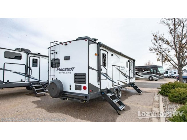 2021 Forest River Flagstaff Super Lite 26RKBS - New Travel Trailer For Sale by Lazydays RV of Loveland in Loveland, Colorado