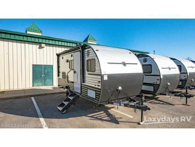 New 2021 Coachmen Viking Ultra-Lite 17BHS available in Loveland, Colorado