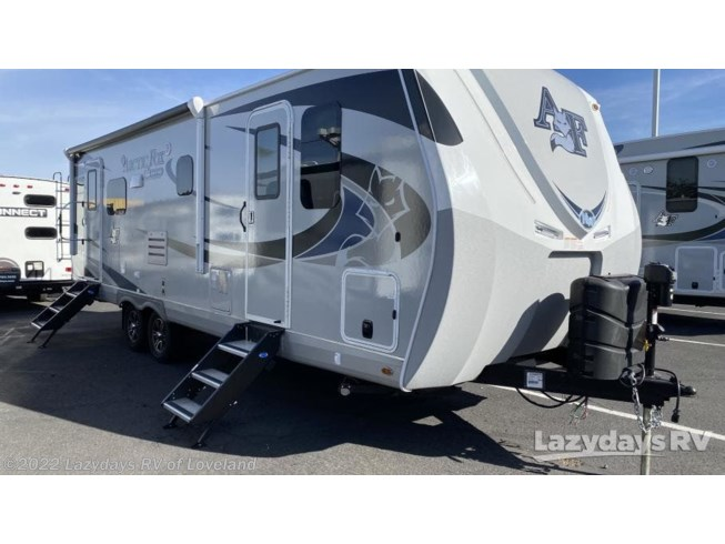 New 2021 Northwood Arctic Fox North Fork 28F available in Loveland, Colorado