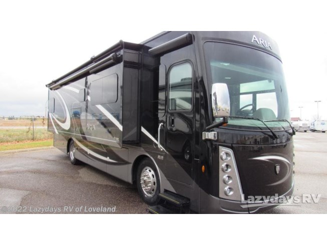 New 2021 Thor Motor Coach Aria 3401 available in Loveland, Colorado