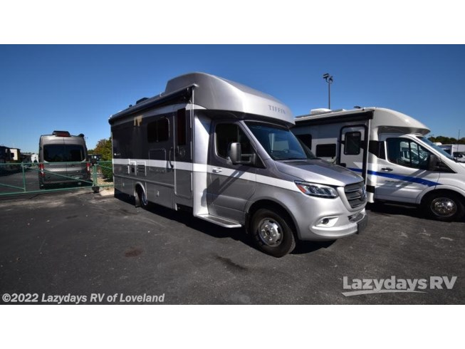 New 2021 Tiffin Wayfarer 25 TW available in Loveland, Colorado