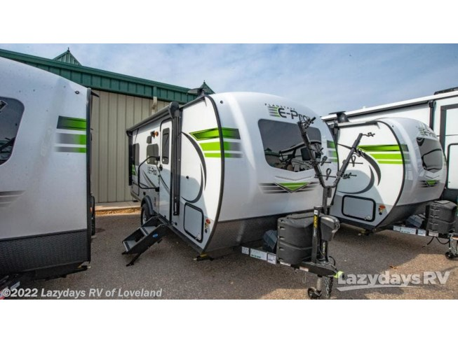 New 2021 Forest River Flagstaff E-Pro E16BH available in Loveland, Colorado
