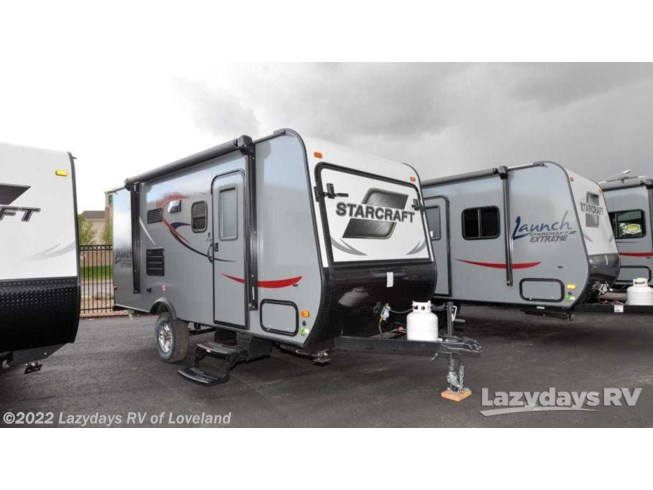 Used 2016 Starcraft Launch 19BHS available in Loveland, Colorado