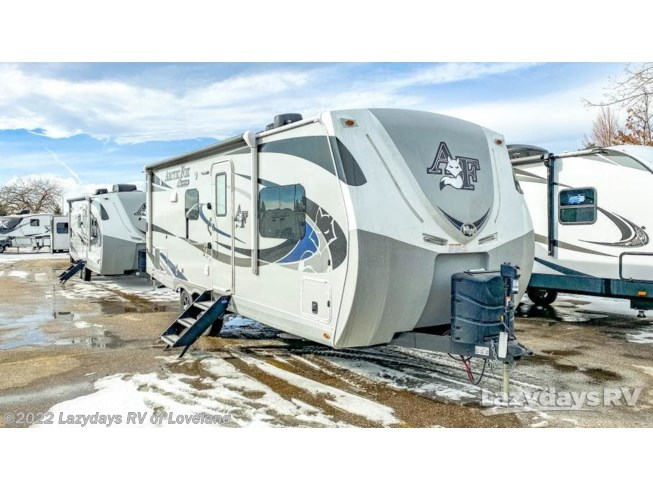 New 2021 Northwood Arctic Fox North Fork 25R available in Loveland, Colorado