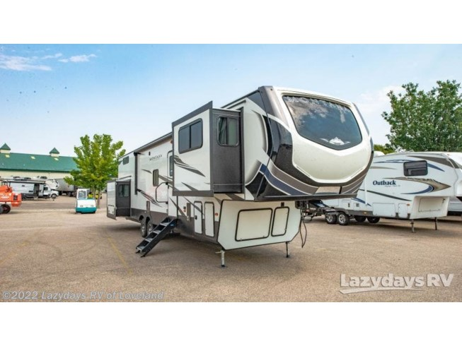 New 2021 Keystone Montana High Country 376FL available in Loveland, Colorado