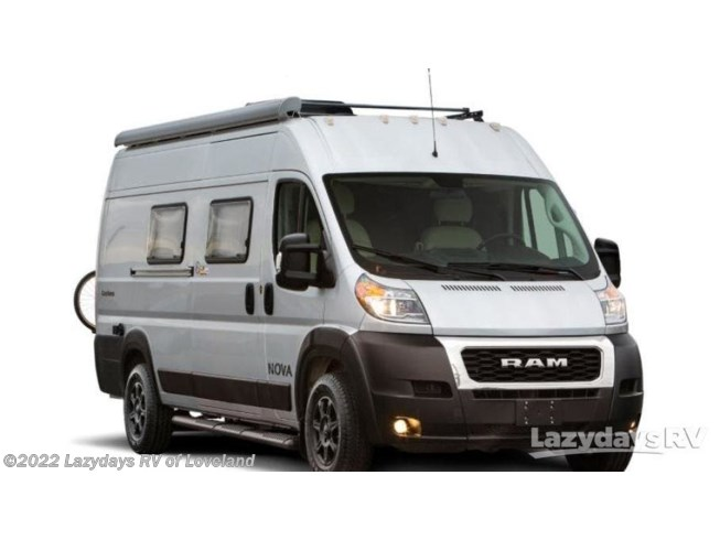 New 2021 Coachmen Nova 20C available in Loveland, Colorado
