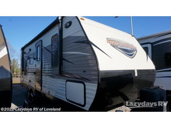 Used 2017 Starcraft Autumn Ridge 315RKS available in Loveland, Colorado