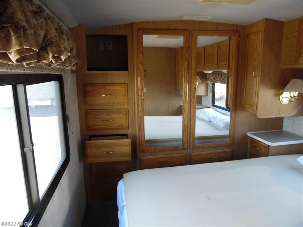 1997 Fleetwood Rv Bounder For Sale In Benton Ar 72015