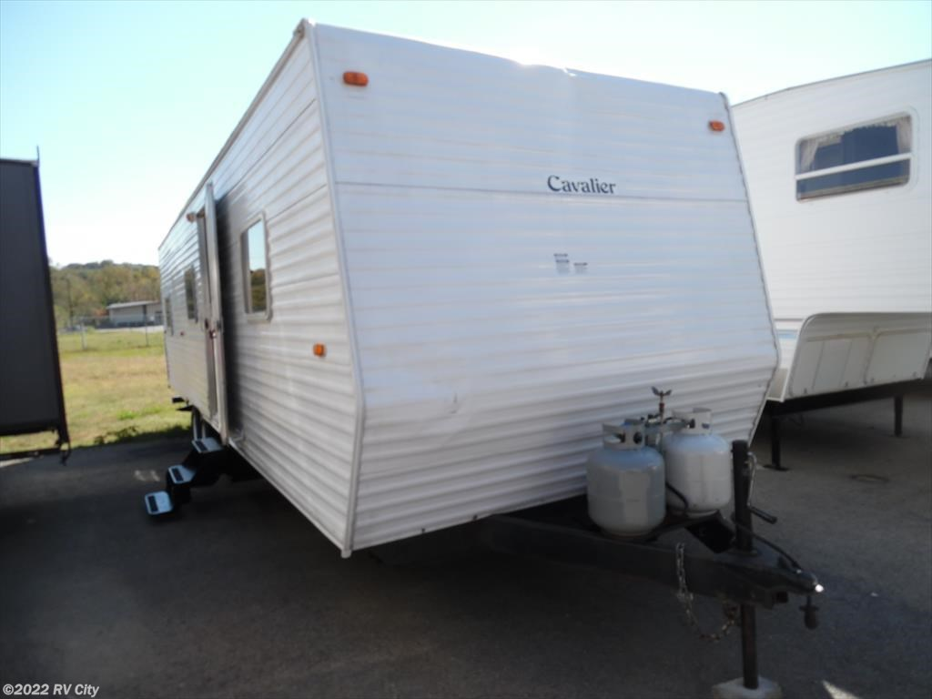 2006 cavalier camper trailer owners manual how to and user guide rh lakopacific com Cavalier Travel Trailer Diagrams Cavalier Travel Trailer 1997