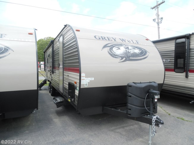 2019 Forest River Cherokee Grey Wolf 26RL