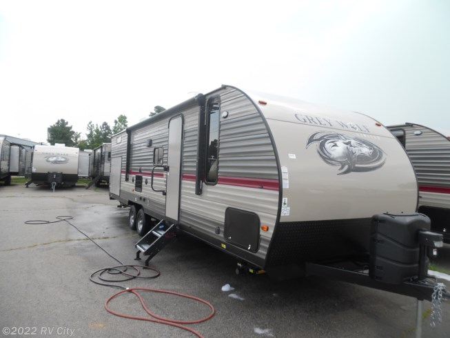 2019 Forest River Cherokee Grey Wolf 29BH