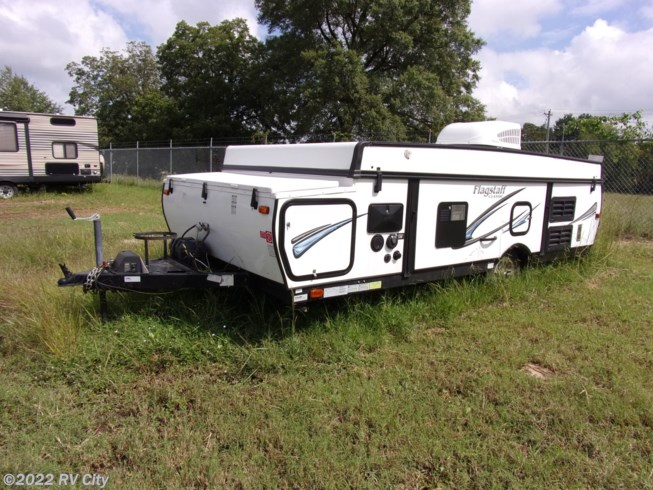 2014 Forest River Flagstaff 425D
