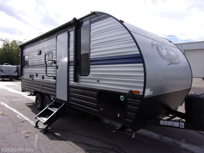 2019 Forest River Cherokee Grey Wolf 20RDSE