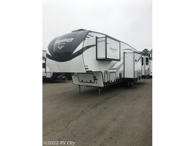 2020 Forest River Flagstaff Super Lite 529RLKS