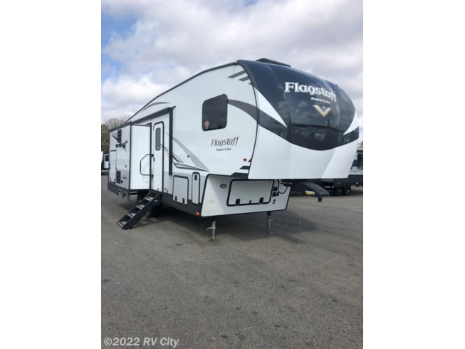 2020 Forest River Flagstaff Super Lite 528CKWS