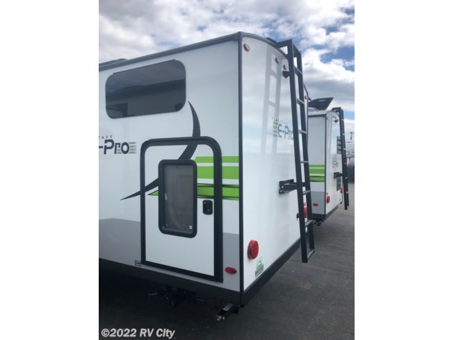 2021 Flagstaff E-Pro E20BHS by Forest River from RV City in Benton, Arkansas