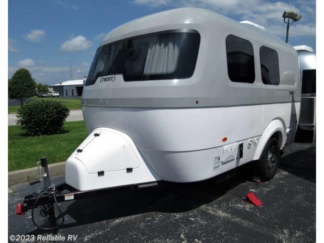 2019 Airstream Nest TT 16U RV for Sale in Springfield, MO ...