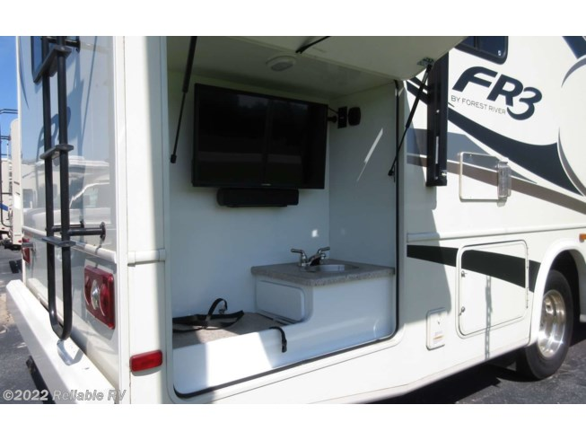 Used 2017 Forest River FR3 A Ford 29DS available in Springfield, Missouri