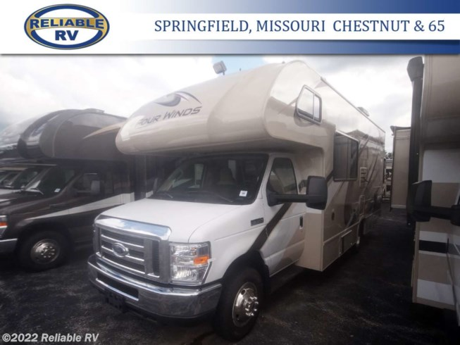 New 2019 Four Winds Four Winds C 350 Ford 23U available in Springfield, Missouri