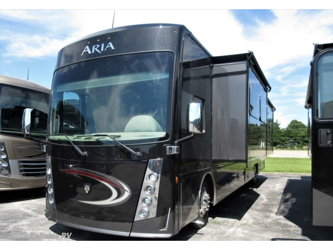 2020 Aria 3902 by Thor Motor Coach from Reliable RV in Springfield, Missouri