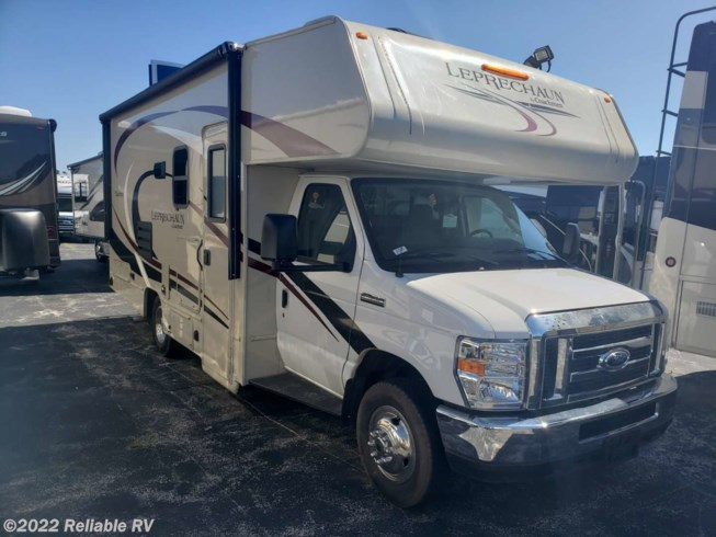 2020 Leprechaun C 350 Ford 210RS by Coachmen from Reliable RV in Springfield, Missouri