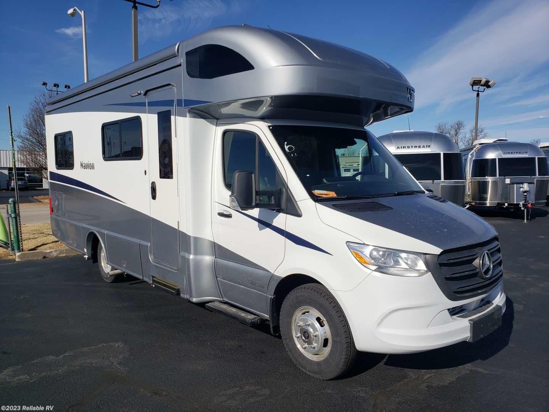 Rvs For Sale In Missouri >> 2020 Winnebago Rv Navion C 24v For Sale In Springfield Mo 65802 R35288