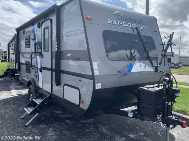 New 2021 Coachmen Catalina TT Expedition 192BH available in Springfield, Missouri