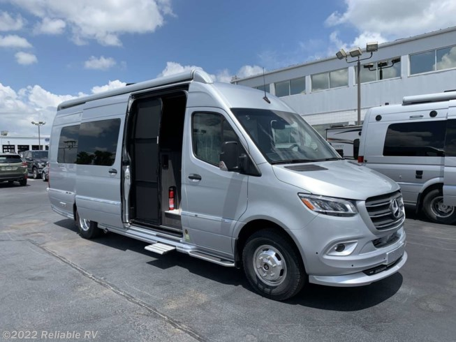 2021 Airstream Interstate 24GT - New Class B For Sale by Reliable RV in Springfield, Missouri