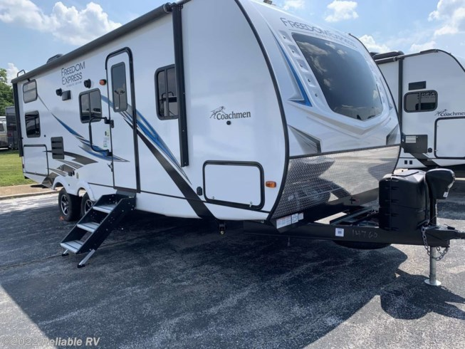 New 2021 Coachmen Freedom Express TT Ultra Lite 257BHS available in Springfield, Missouri