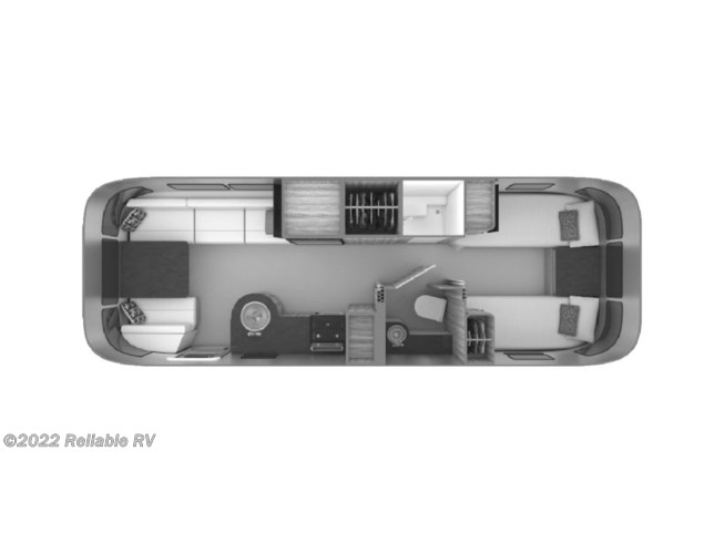 New 2021 Airstream Flying Cloud 27FB Twin available in Springfield, Missouri