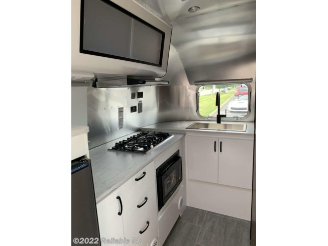 2021 Caravel 20FB by Airstream from Reliable RV in Springfield, Missouri