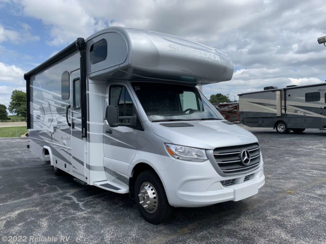 New 2021 Forest River Sunseeker C Mercedes 2400B available in Springfield, Missouri
