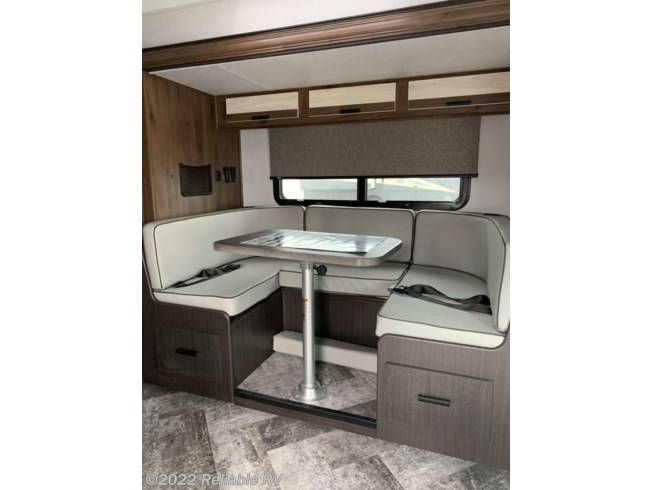 2021 Sunseeker C Mercedes 2400B by Forest River from Reliable RV in Springfield, Missouri