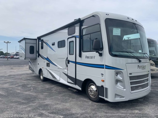 New 2021 Coachmen Pursuit 31TS available in Springfield, Missouri