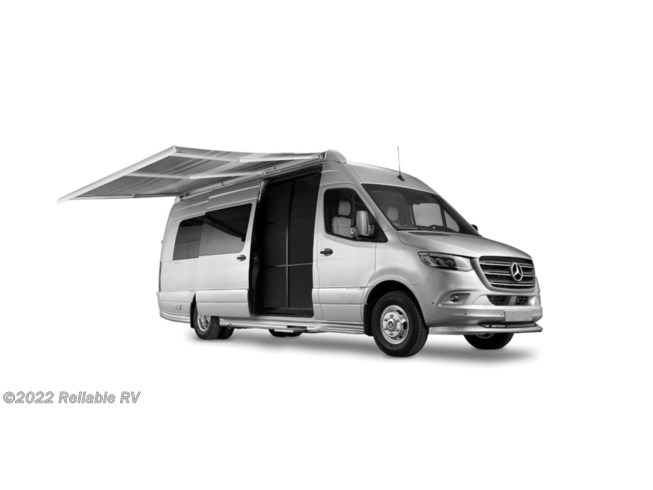 New 2021 Airstream Interstate B 24GT available in Springfield, Missouri
