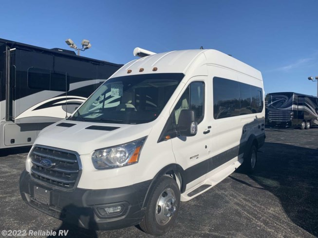 New 2021 Coachmen Beyond B 22C available in Springfield, Missouri