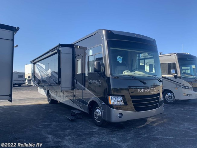 Used 2020 Coachmen Mirada 35OS available in Springfield, Missouri