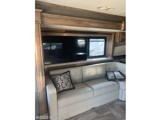 Used 2020 Thor Motor Coach Tuscany A 45MX available in Springfield, Missouri