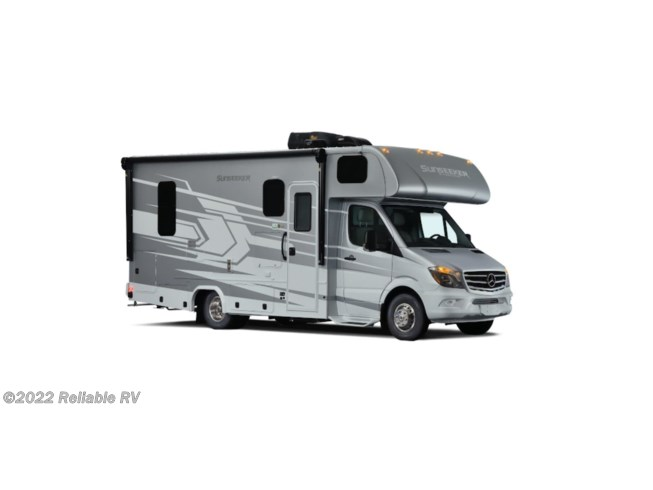 New 2021 Forest River Sunseeker C Mercedes 2400T available in Springfield, Missouri