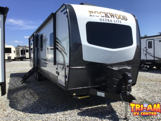 New 2020 Forest River Rockwood ULTRA 2902SW available in Bulls Gap, Tennessee