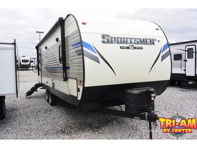 New 2020 K-Z Sportsmen LE 241RKLE available in Bulls Gap, Tennessee