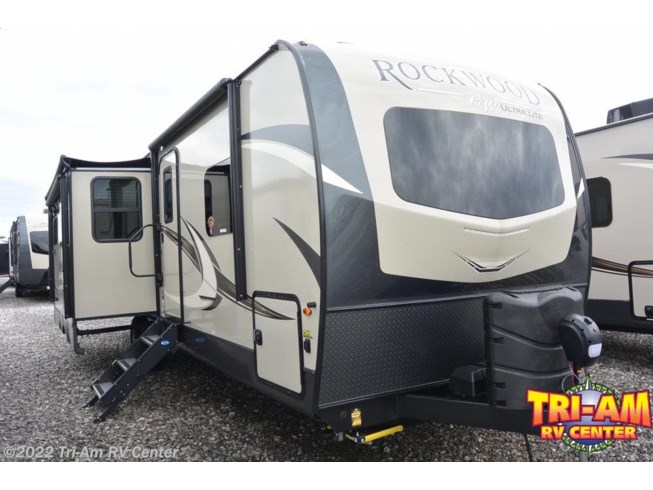 New 2020 Forest River Rockwood ULTRA 2910SB available in Bulls Gap, Tennessee