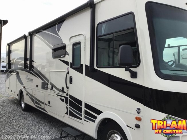 New 2020 Forest River MIRADA 32SS available in Bulls Gap, Tennessee