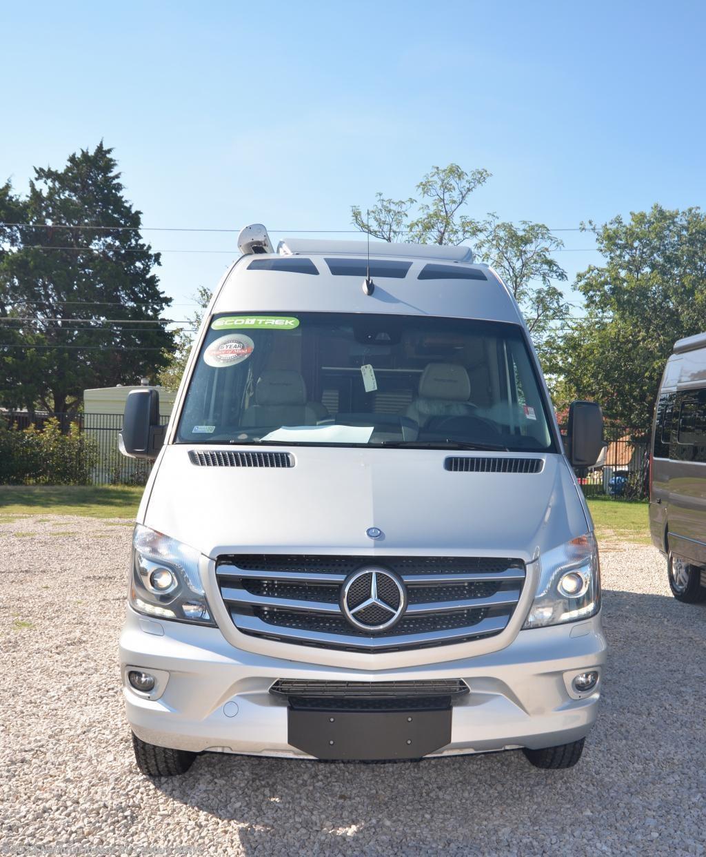 2017 Roadtrek Rv Rs Adventurous For Sale In Lewisville Tx