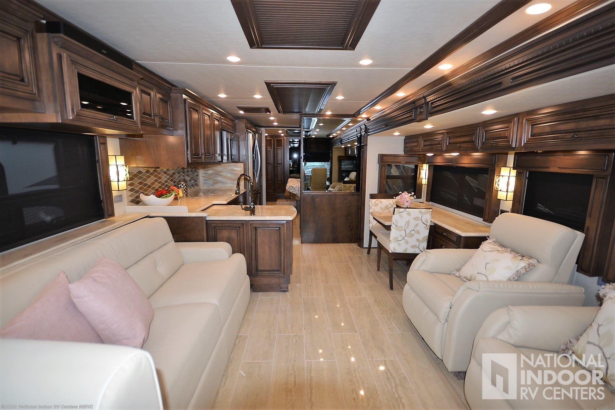 2019 Newmar RV Dutch Star 3717 for Sale in Lewisville, TX 75057 | 3491