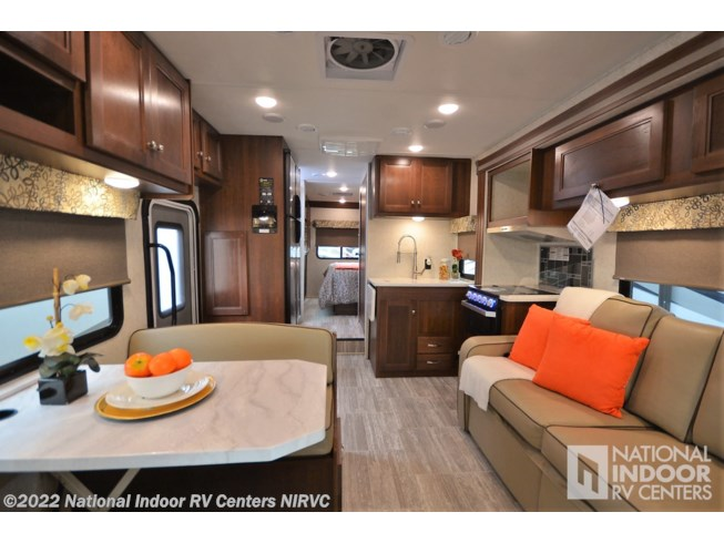 2019 Forester 2861DSF by Forest River from National Indoor RV Centers in Lewisville, Texas