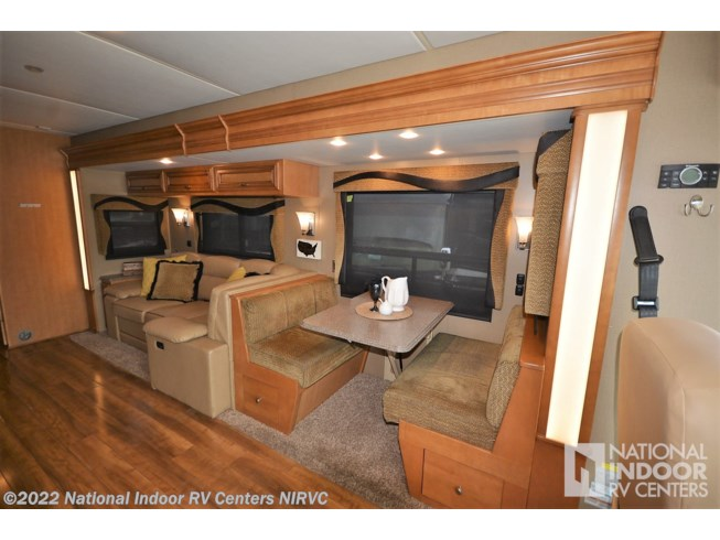 Used 2015 Newmar Canyon Star 3610 available in Lewisville, Texas